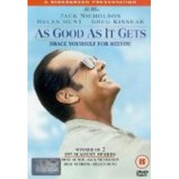 As Good As It Gets [DVD] [1998]